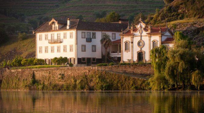 2009 Quinta do Vesuvio, Quinta do Vesuvio, Douro, Portugal