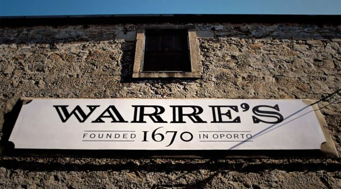 1972 Warre's Port, Colheita Single Harvest Jubileum Port, Douro, Portugal