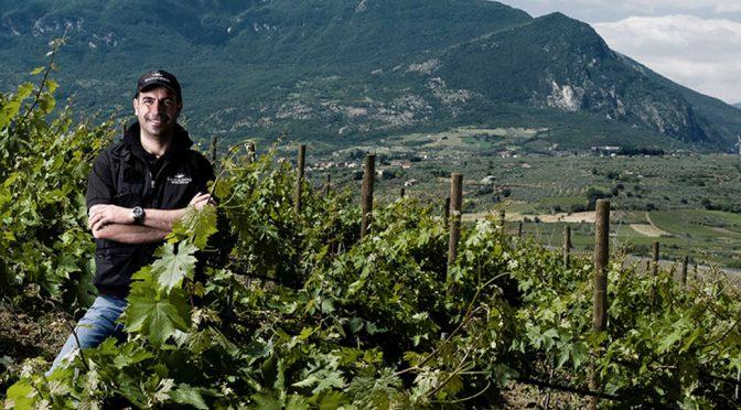 2011 Cantina Zaccagnini, San Clemente Montepulciano d'Abruzzo Terre di Casauria Riserva, Abruzzo, Italien