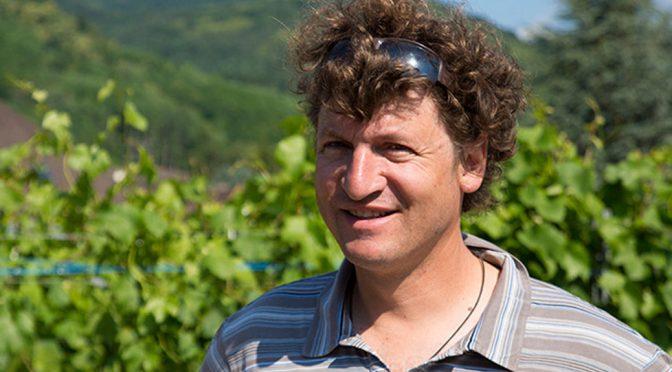 2012 Domaine Bott Geyl, Pinot Gris Les Éléments, Alsace, Frankrig