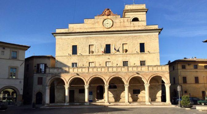 Houlberg i Montefalco – part 1: Hvad fanden laver han der?