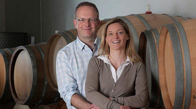2015 Weingut Georg Zang, Domina Trocken im Barrique Gereift, Franken, Tyskland