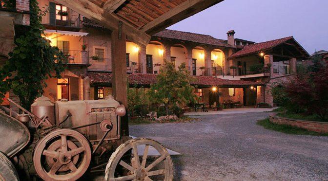 2007 Cascina del Monastero, Barolo Bricco Riund Riserva, Piemonte, Italien