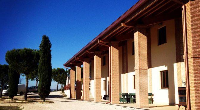 2015 Le Cimate, Aragon Bianco Umbria IGT, Umbrien, Italien