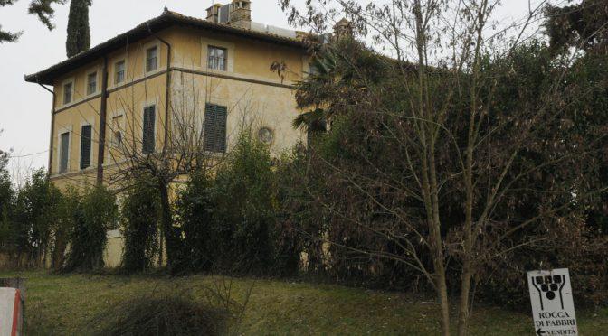 2015 Rocca di Fabbri, Rosato Umbria Ambrosia IGT, Umbrien, Italien