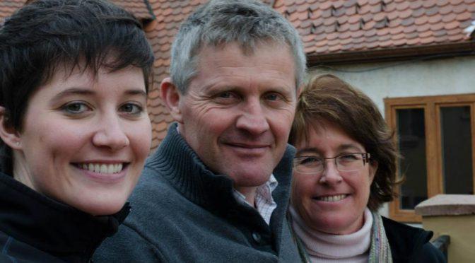 2009 Domaine Sipp Mack, Riesling Vieilles Vignes, Alsace, Frankrig