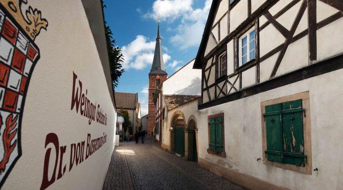 2012 Weingut Geheimer Rat Dr. Von Bassermann-Jordan, Riesling Forster Ungeheuer Ziegler, Pflaz, Tyskland