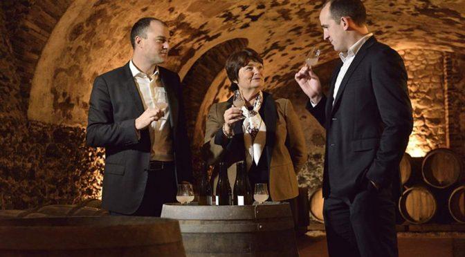 N.V. Boizel, Brut Réserve, Champagne, Frankrig