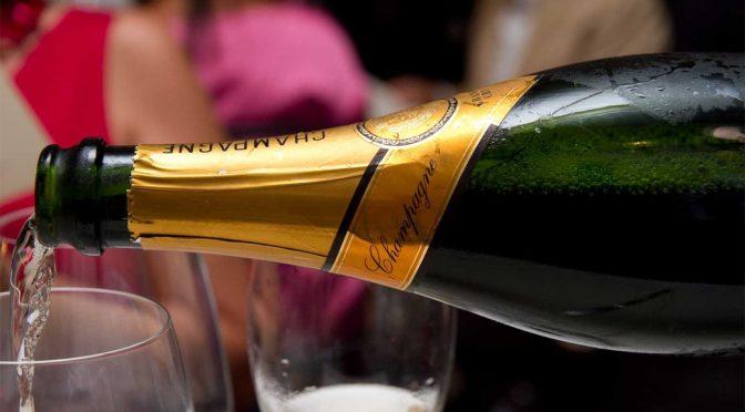 N.V. Claude Cazals, Carte Or Blanc de Blancs Grand Cru, Champagne, Frankrig