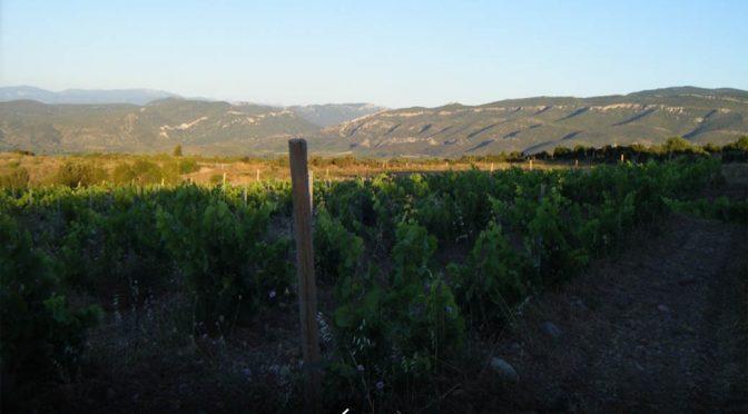 2012 Domaine La Garrigo, Fitou Le Lien des Saisons, Languedoc, Frankrig