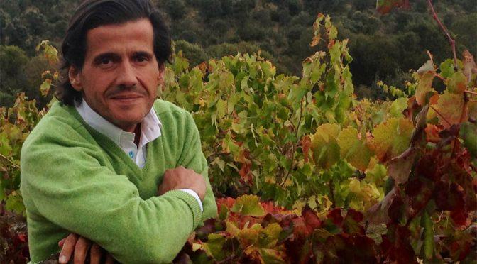 2013 Rui Roboredo Madeira, Beyra Superiore, Douro, Portugal