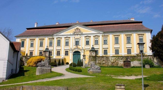 2014 Weingut Schloss Gobelsburg, Riesling Beerenauslese, Kamptal, Østrig