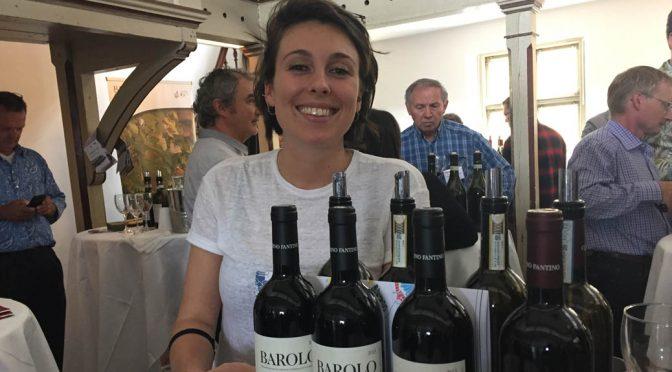 2013 Conterno Fantino, Barolo Mosconi Vigna Ped, Piemonte, Italien