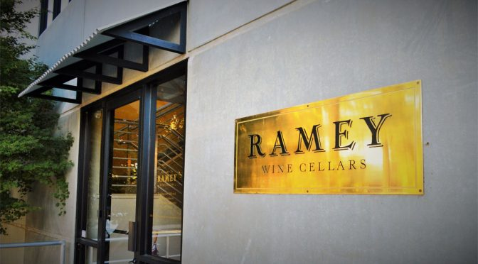 2014 Ramey Wine Cellars, Chardonnay Russian River Valley, Californien, USA