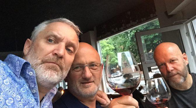 Herretur med Pino i plastik og 5 x vinbarer i Aarhus
