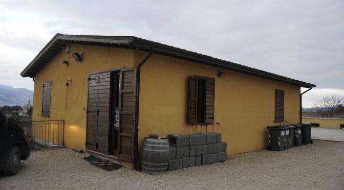 2008 Bocale, Montefalco Rosso, Umbrien, Italien