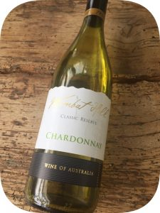 2013 Eden Gate Wines, Wombat Hill Chardonnay Classic Reserve, South Eastern Australia, Australien