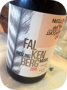 2015 Weingut Niepoort & Kettern, Falkenberg Riesling, Mosel, Tyskland