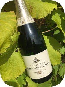 N.V. Alexandre Bonnet, Grande Réserve Brut, Champagne, Frankrig