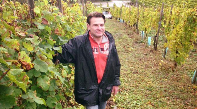 2014 Weingut Rinke, Langsurer Brüderberg Terrassen S Chardonnay Mischsatz, Mosel, Tyskland