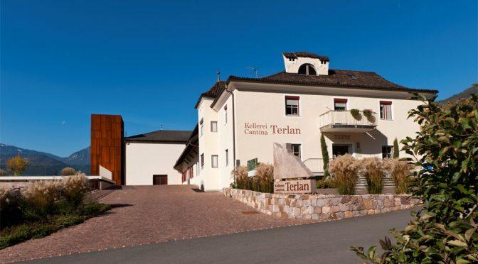 2016 Cantina Terlan, Pinot Noir Tradition, Alto Adige, Italien