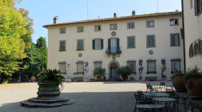 2006 Capezzana, Ghiaie della Furba IGT, Toscana, Italien