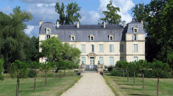 2005 Château Citran, Haut-Médoc, Bordeaux, Frankrig