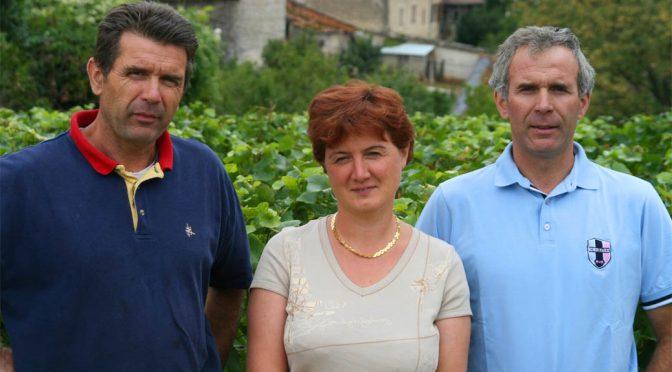 2013 Domaine Daniel Rion & Fils, Vosne-Romanée 1er Cru Le Beaux-Monts, Bourgogne, Frankrig