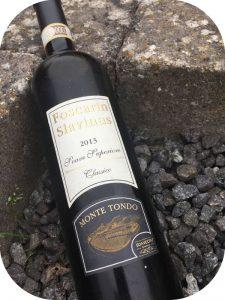 2013 Monte Tondo, Foscarin Slavinus Soave Superiore Classico, Veneto, Italien