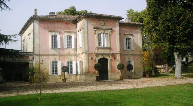 2012 Château des Annereaux, Lalande-de-Pomerol, Bordeaux, Frankrig