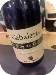 2015 Orion Wines, Tenute Fiorebelli Cabaletta Rosso, Veneto, Italien