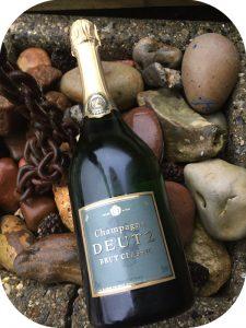 N.V. Champagne Deutz, Brut Classic, Champagne, Frankrig