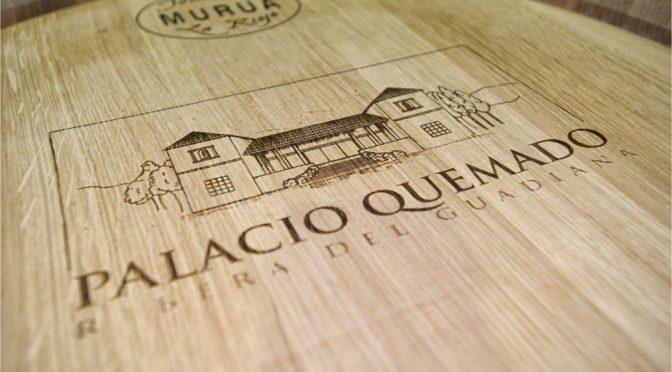 2015 Palacio Quemado, PQ Primicia, Extremadura, Spanien