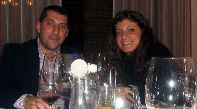 2011 Vigin, Noemy Barbaresco Montersino, Piemonte, Italien