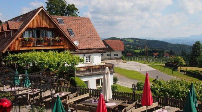 2016 Weingut Lazarus, Welschriesling, Weststeiermark, Østrig