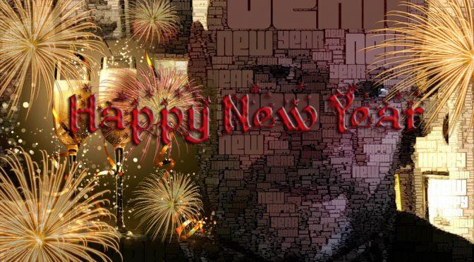 Godt nytår … og grande tak til læsere & de herlige sponsorer