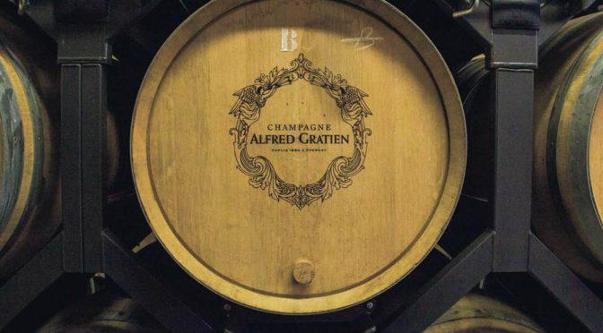 2004 Alfred Gratien, Champagne Brut Millésimé, Champagne, Frankrig