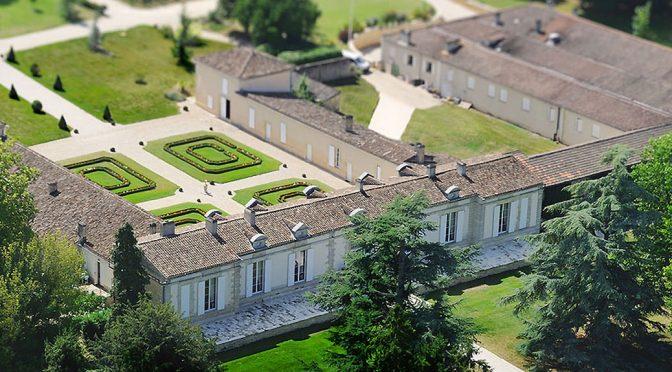 2008 Château Fombrauge, Saint-Émilion Grand Cru, Bordeaux, Frankrig