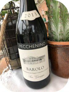 2013 Pecchenino, Barolo San Giuseppe, Piemonte, Italien