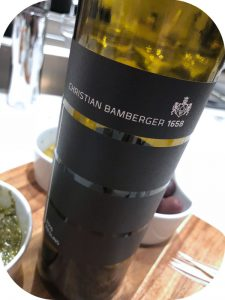 2015 Weingut Christian Bamberger, Riesling, Nahe, Tyskland