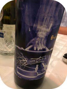 2012 Bootleg Wine Works, Bootleg Red Wine, Californien, USA