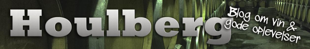 Houlbergs Vinblog