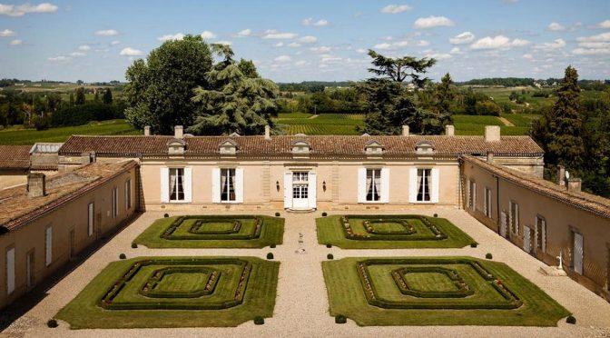 2007 Château Fombrauge, Saint-Émilion Grand Cru, Bordeaux, Frankrig
