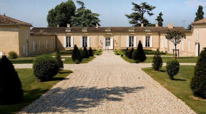 2001 Château Fombrauge, Saint-Émilion Grand Cru, Bordeaux, Frankrig