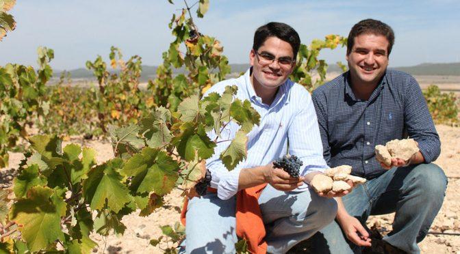 2012 Compañía de Vinos del Atlántico, Gordo, Murcia, Spanien