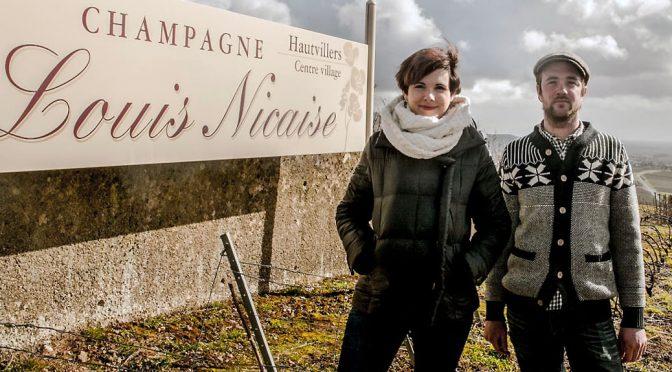 2008 Louis Nicaise, Brut Millésimé, Champagne, Frankrig