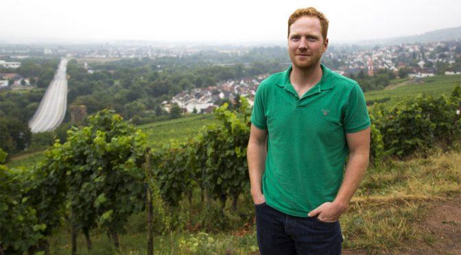 2015 Weingut Kruger-Rumpf, Spätburgunder Trocken, Nahe, Tyskland