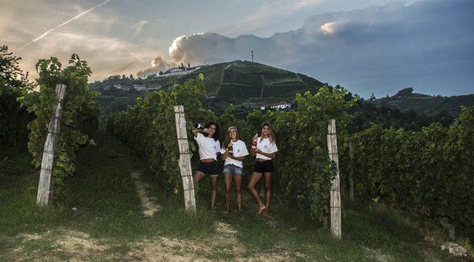 2011 Abbazia, Barolo, Piemonte, Italien