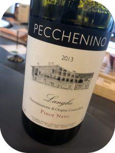 2013 Pecchenino, Langhe Pinot Nero, Piemonte, Italien