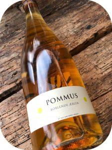 2014 Cold Hand Winery, Pommus Boblende Æbler, Jylland, Danmark
